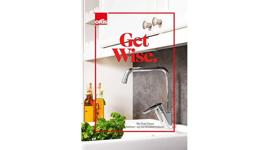 Swea brochure forside danmark