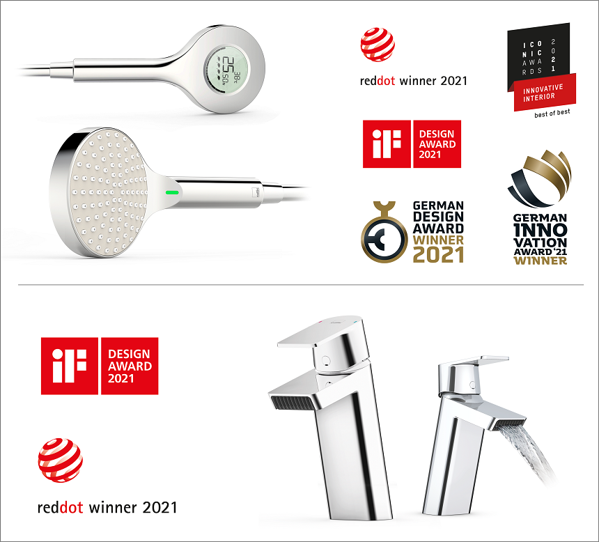 Oras Design Awards 2021