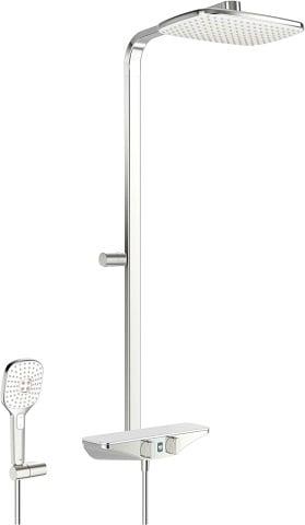Oras Esteta Wellfit shower system