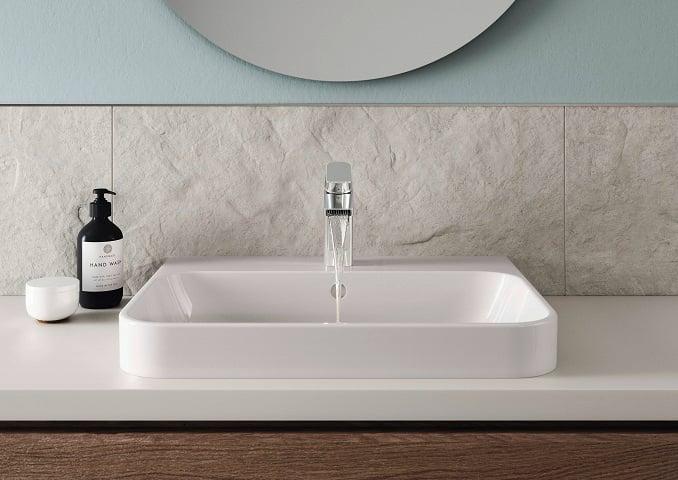 Oras Stela är en ny designlinje i elegant design med sofistikerade detaljer