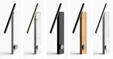 Concept Kadinsky - design av Simona Bonanni. Bild: propp.it