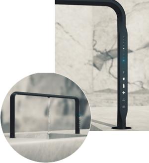 Water machine - design af Alessandro Stable. Billede af propp.it