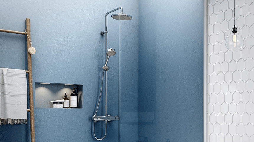 4 most common pitfalls of installing shower systems