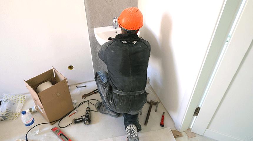 De fire beste grunnene til at spyling av rør bør være en del av installasjonsarbeidsflyten