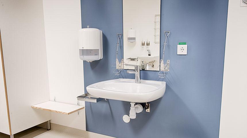 Sådan vælger du den rigtige vandhane til dit næste hospitalsprojekt