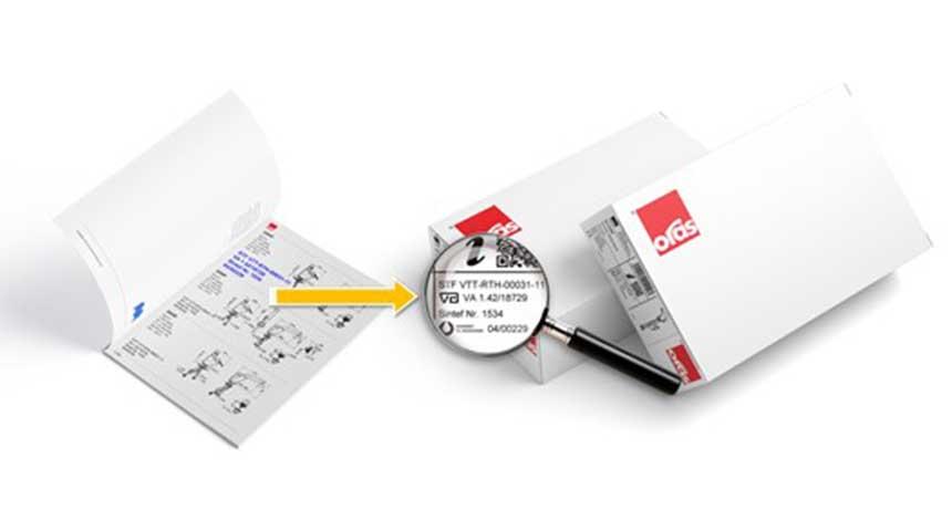 Mobile Product Information – nem adgang til produktoplysninger