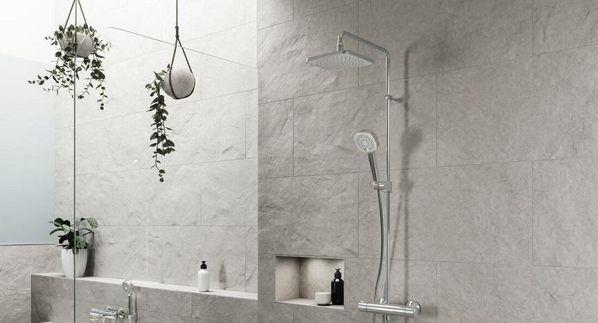Oras Nova Style - Det perfekte brusesystem til alle hjem og ethvert budget
