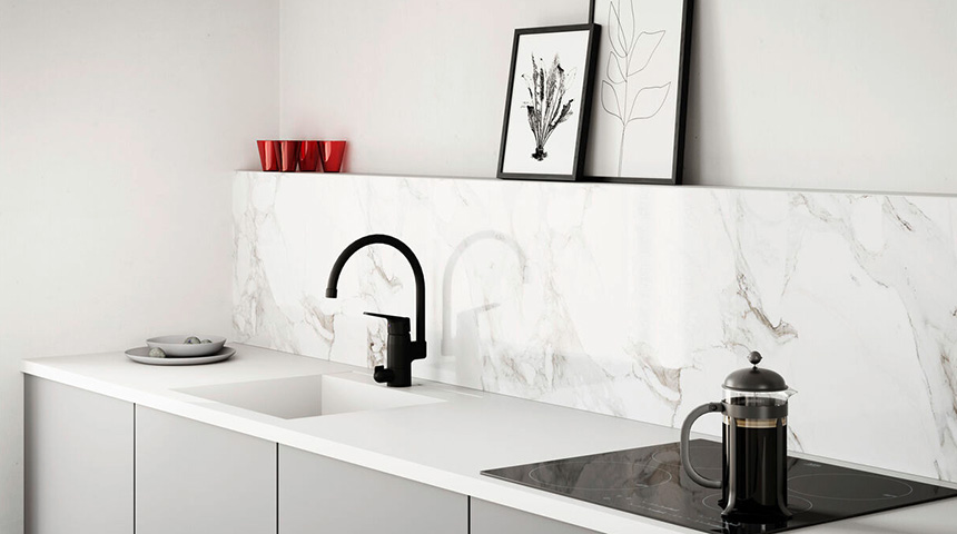 Top 8 reasons black faucets are here to stay