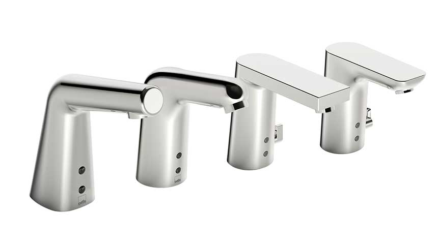 Don't be fooled by these myths about touchless faucets
