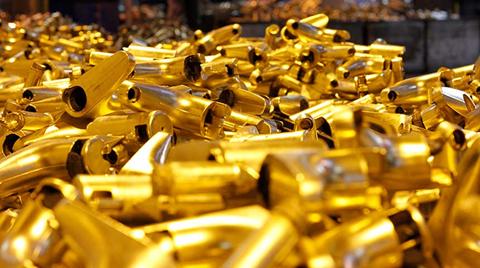 VANNKOMPETANSE: Materialer som brukes i Oras produkter og deres fordeler